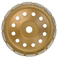 Шлифовальный алмазный диск KWB для TE-DW 180 Ø 180 мм (726855)
