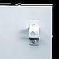 Металокерамічна панелі UDEN-S 500К, обігрівач інфрачервоний настінний 594х594х15 мм 500 Вт, фото 7