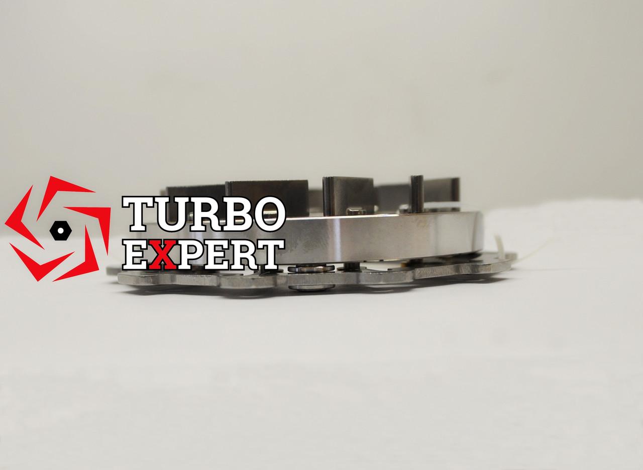 Геометрия турбины AM.GTB2260-2, Mercedes 3.0D, 794877-0004, 794877-0006
