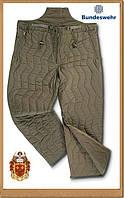 Утеплитель в брюки (армия Бундесвера), фото 1