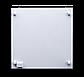 Металокерамічна панелі UDEN-S 500К, обігрівач інфрачервоний настінний 594х594х15 мм 500 Вт, фото 2