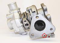 Турбина 452124-5006S (Ford Mondeo II 1.8 TD 90 HP)