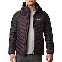 Демисезонная мужская куртка Columbia Horizon Explorer Hooded Jacket РАЗМЕР XXL