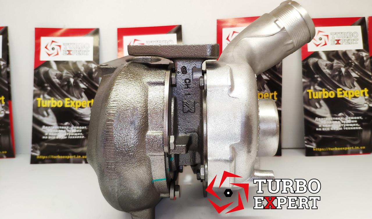 Турбина 53049880059 (Opel GT 264 HP)