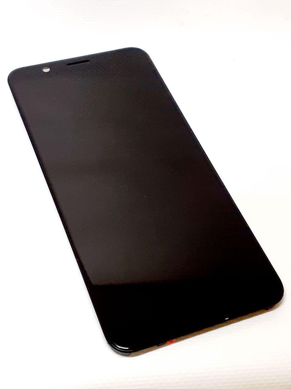 Модуль сенсор и дисплей Asus ZenFone Max Pro (M1) ZB602KL / ZB601KL  оригинал б.у.