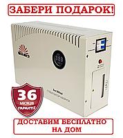 Стабилизатор напряжения инверторный 8 кВт Латвия VITALS Sw 800sd