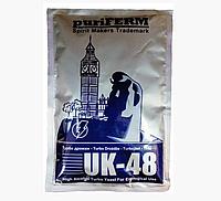 Турбо дрожжи Puriferm UK-48 Срок годности до 07,2022 года.