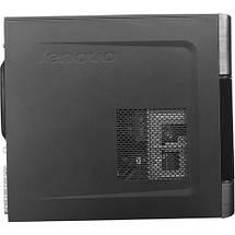 Системный блок Lenovo H530-Mini-Tower-Intel Core-i5-4460-3,2GHz-8Gb-DDR3-HDD-500GB-DVD-RW- Б/У, фото 3