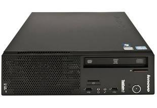 Системный блок Lenovo ThinkCentre E72 SFF-Intel Core-i3-3220-3,4GHz-4Gb-DDR3-HDD-500GB- Б/У, фото 3