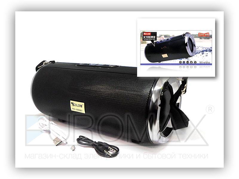 Радиоприемник Golon Bluetooth 18шт RX-1888BT