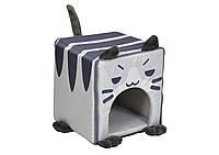 Домик для кота CATMANIA, 50х35x35см