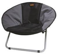 Кресло для животного Black Night, синтетика, до 30 кг, 68х68х42см