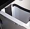 Складной мусорный контейнер на двери Kitchen Wet garbage FLEXIBLE BIN, раскладной, фото 8