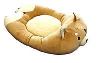 Лежак для животного Fluffy Corgi, 80х45см *