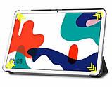 "Чехол Primo для планшета Huawei MatePad 10.4"" (BAH3-AL00 / BAH3-W09) Slim - Black, фото 4"