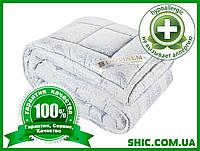 Одеяло полуторное микрофибра CASSIA GRANDIS 145х205. Одеяло полуторка. Одеяла стеганые. Зимнее одеяло.
