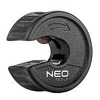 Резак для медных и алюминиевых труб 15 мм NEO TOOLS 02-051