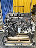 Дизельний двигун CUMMINS QSM 11