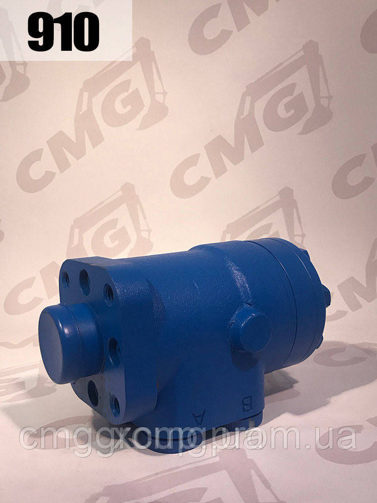 Поршневий насос-дозатор рульова управління BZZ3-125 / 5000158, ZL50G