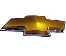 Емблема багажника (хрест) Задня Авео 96648743
