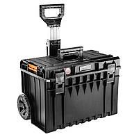 Модульный ящик на колесах NEO TOOLS 84-266, фото 1