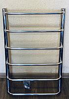 Полотенцесушитель водяній Стінка 800 х 500, фото 1