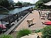 Ограждение для пруда, искусственного водоема и бассейна, фото 2