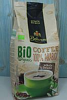 Кава зерно Bellarom Bio Organic 100% arabica 1 кг Німеччина