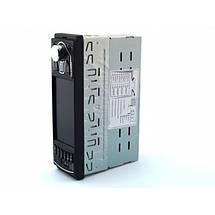 Многофункциональная мощная автомагнитола MP5-4022 USB ISO с пультом и экраном 4.1″ дюйма AV-in, фото 3