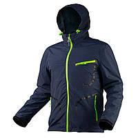 Куртка 3-в-1 мембрана 10000 PREMIUM размер S NEO TOOLS 81-572-S, фото 1