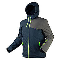 Куртка с мембраной 8000 PREMIUM утеплитель PrimaLoft размер S NEO TOOLS 81-571-S, фото 1