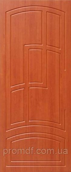 МДФ накладки на металлические двери 16 мм