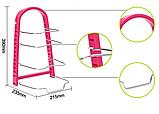 Подставка-органайзер для сковородок 45*23см, фото 3