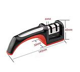 Точилка механическая для ножей 19 х 5 х 6 см, фото 2