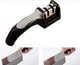 Точилка механическая для ножей 19 х 5 х 6 см, фото 5
