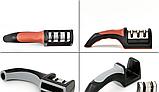 Точилка механическая для ножей 19 х 5 х 6 см, фото 8