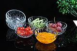 Набор пиал, салатниц 6шт, фото 2