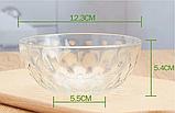 Набор пиал, салатниц 6шт, фото 3