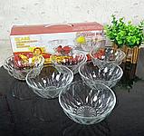 Набор пиал, салатниц 6шт, фото 4