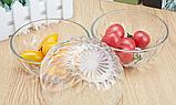 Набор пиал, салатниц 6шт, фото 6