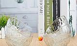 Набор пиал, салатниц 6шт, фото 7