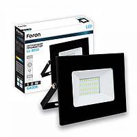 Прожектор 50W LED Feron LL-8050