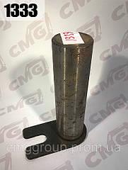 Палець гідроциліндра стріли (80*293) Z5G.6.3 фронтального навантажувача ZL50G XCMG