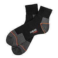 Робочий носок низький розмір 39-42 NEO TOOLS 82-355