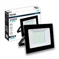 Прожектор 100W LED Feron LL-8100