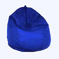 Кресло мешок груша XL (125x100 см) с внутренним чехлом ткань оксфорд 600