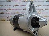 Стартер Toyota Yaris Echo 1999-2005 р. в. 1.0 1.3 бензин, фото 2