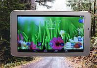 Б/У ASUS 7 AMOLED 3G 6 ядер GPS 1/8GB, смартфон планшет телефон, не включается