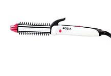 Электрическая расческа плойка для выравнивания волос и создания локонов Rozia HR7330, фото 3