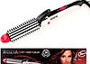 Электрическая расческа плойка для выравнивания волос и создания локонов Rozia HR7330, фото 4